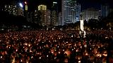 Thirty years after Tiananmen, protesters' goals further away than ever