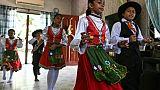 En Malaisie, le combat pour sauver un créole hérité du portugais