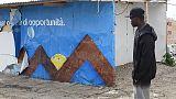 Lite in ghetto Foggia, ferito africano