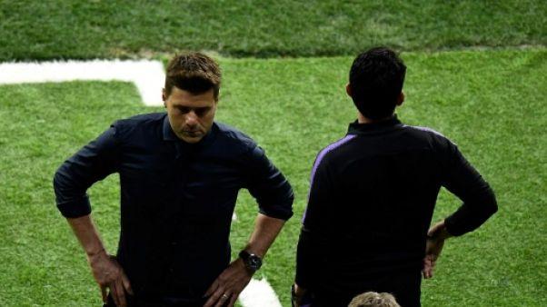 C1: Tottenham, à court de miracles