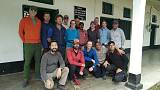 Indian officials see little chance of finding missing climbers alive