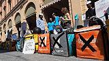 Fattorino cade a Bologma, 'ora diritti'
