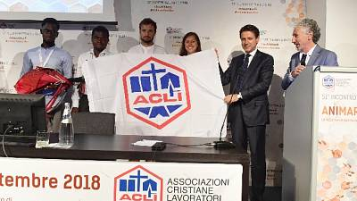 Sport in Tour Us Acli,dal 6 a Chianciano