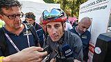 Giro: Nibali secondo, 'nessun rimpianto'