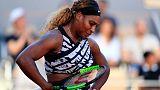 Serena knew she had no chance at French - Mouratoglou