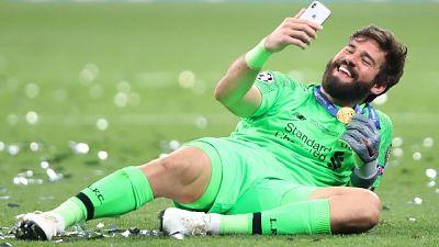 Champions: Uefa,top 11 con tanti inglesi