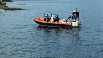 Quindicenne annega nel Lago Maggiore