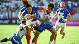 Rugby à VII: 5e à Paris, les Bleus sont parés pour le pari de Tokyo