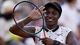 Roland-Garros: Stephens garde le cap