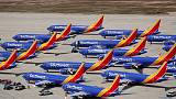 Some Boeing 737 MAX planes may have faulty parts - U.S. FAA