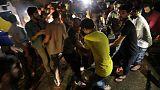 مقتل عشرة أشخاص في انفجار سيارة بشمال سوريا