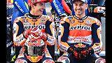 Moto: Marquez e Lorenzo ai ferri corti