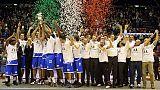 Basket: Sassari in finali per scudetto
