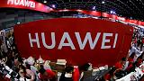 China's Huawei to sell undersea cable business, buyer's exchange filing shows