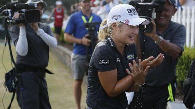 Golf, Lee6 trionfa all'US Women's Open