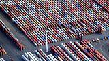 German manufacturers trim staff as slump persists - PMI