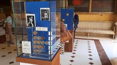Mattarella, 110 anni Federazione scherma