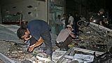 Syrie: 19 morts dans l'explosion d'une voiture piégée près de la frontière turque