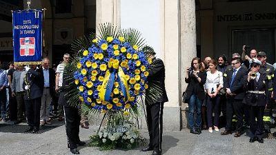 Piazza San Carlo, 2 anni fa la tragedia