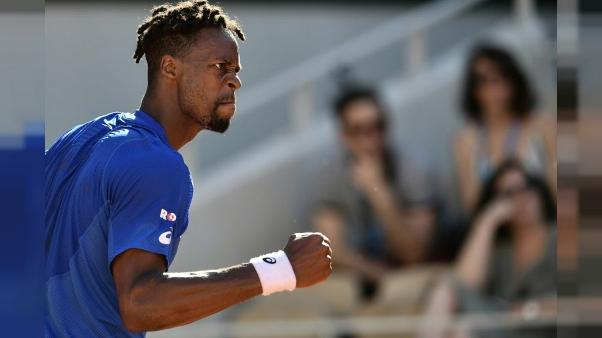 Roland-Garros: Monfils, coaching gagnant?