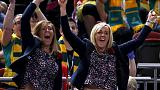 Tracey Neville to stand down as England coach after World Cup