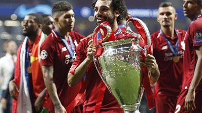 Stampa Spagna, Real Madrid vuole Salah