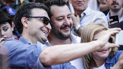 Cantieri:Salvini,Conte convoca riunione