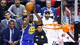 Finale NBA: Draymond Green, le guerrier des Warriors