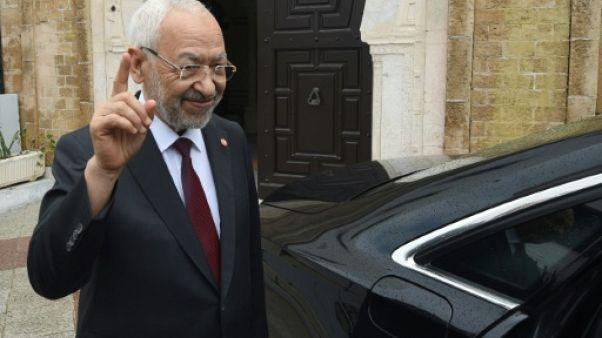 Tunisie: le parti Ennahdha dans un numéro d'équilibriste en vue des élections