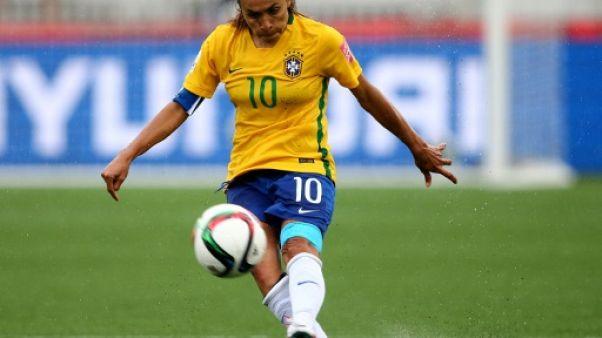 De Marta à Fatma Samoura, les onze femmes à suivre dans le foot