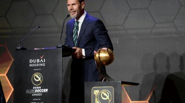 """Fifa: face au racisme, Boban """"pas en faveur"""" de l'arrêt des matches"""