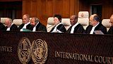 Russia rebuffs Ukraine's case over rebel support at U.N. court