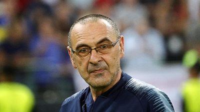 Jorginho, Sarri-Juve? Malumori a Napoli
