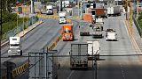 Mexico draws asylum red line ahead of talks about Trump's tariffs
