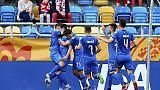 Mondiali U.20: Italia giunta a Katowice