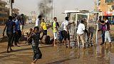 مفوضة الأمم المتحدة لحقوق الإنسان تطالب السودان بوقف الهجمات على المحتجين