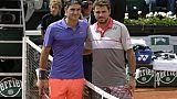 Roland-Garros: Federer, pour une revanche historique