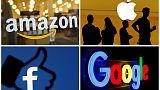 U.S. moving towards major antitrust probe of tech giants