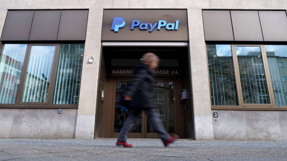 PayPal backs Swedish financial tech startup Tink | Euronews