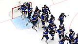 Coupe Stanley: Saint-Louis revient à hauteur de Boston