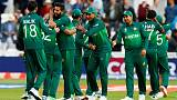 Pakistan keen to shed 'unpredictable' tag