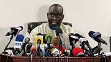 Senegal's opposition calls for inquiry on BP gas deal