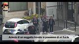 Mafia, arresti tra Roma e Catania