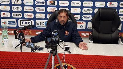 Calcio: il Potenza conferma Raffaele