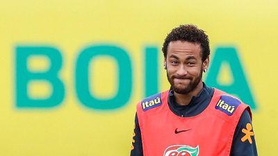 Neymar, 'prima denuncia non era stupro'