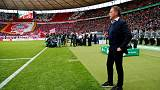 Leipzig's Rangnick to head sports, development of soccer at Red Bull