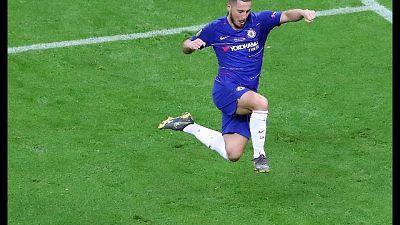 Chelsea: già due 'no' al Real per Hazard