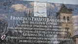 Spain suspends Franco exhumation planned for Monday