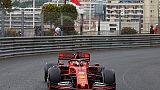 """Vettel """"non mi fermo, mi diverto molto"""""""