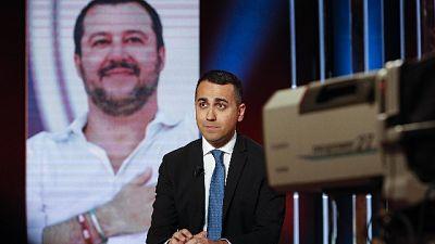 Telefonata Salvini-Di Maio, buon clima